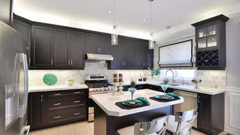 OPEN CONCEPT  LIVING WITH SENSE OF STYLE
