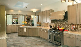 OPEN GALLEY STYLE: Kitchen- Ironwood Country Club - Palm Desert, CA