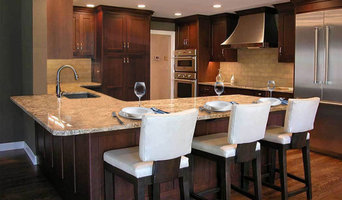 Open Kitchen Concept - Wexford Estates