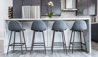 Open Kitchen Design - Marlin