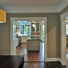 Modern Kitchen by Pagenstecher Group