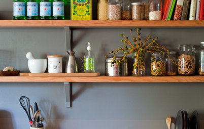 Kitchen Styling Tricks Anyone Can Do