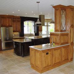 New England Kitchen and Bath - Glastonbury, CT, US 06033