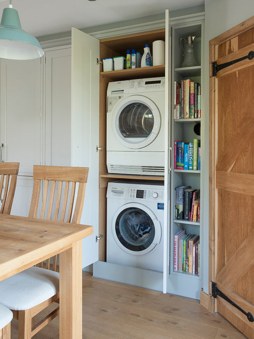 50 best laundry cupboard pictures - laundry cupboard design ideas