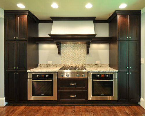 36 Stainless Steel Range Hood Undercounter Oven Ideas, Pictures, Remodel and Decor