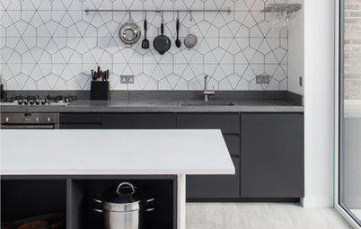 Kitchen Confidential: 11 Ways to Design With Black