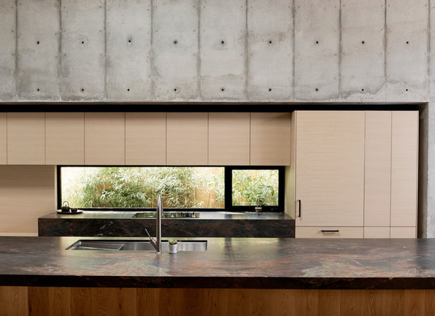Kitchen by Robertson Design