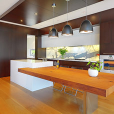 Contemporary Kitchen by Impala Kitchens and Bathrooms