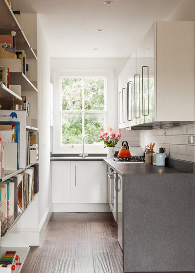 Kitchen Planning: How To Maximise Your L Shaped Kitchen