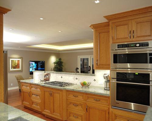 ge monogram advantium built in oven home design ideas  pictures  remodel and decor
