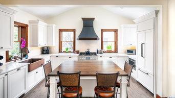 Oradell Kitchen
