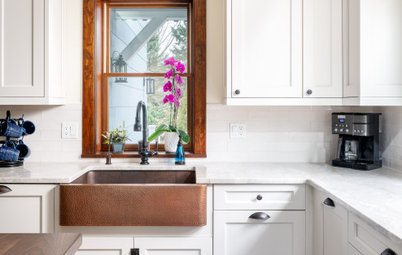Which Size of Kitchen Sink Should You Choose?