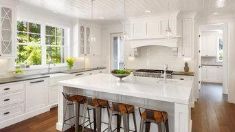 Orange County Full Kitchen and Bathroom Remodel