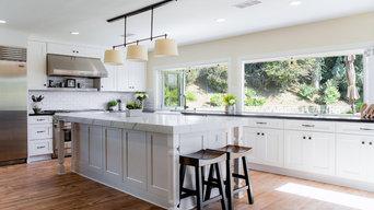 Orange County Full Kitchen Remodel