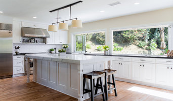Orange County Full Kitchen Remodel