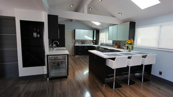 Orange County Top Kitchen Remodels