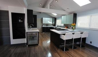 Orange County Top Kitchen Remodels