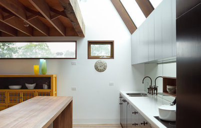 Expert Eye: Everything You Need to Know About Skylights & Voids