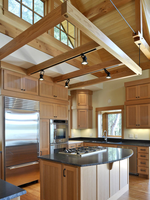 Kitchen Track Lighting Home Design Ideas, Pictures, Remodel and Decor