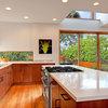 Por qué elegir una encimera blanca en la cocina