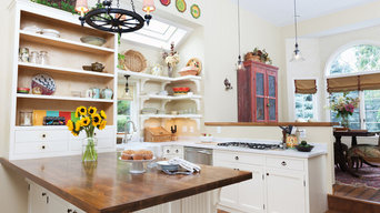 Orchard Kitchen Remodel