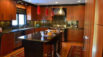 Orchard Park Residence