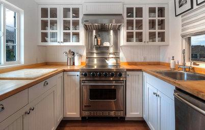 Houzz Tour: Charming Cottage Style on the Oregon Coast