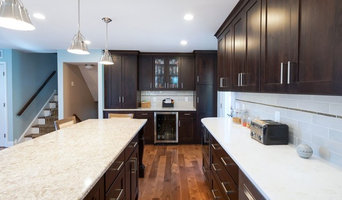 Best 15 Kitchen and Bathroom Designers in Allentown, PA | Houzz