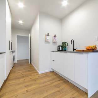 Orewa New Build - Kitchen, Scullery & Laundry