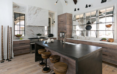 5 Tips for Mixing Kitchen Countertop Materials