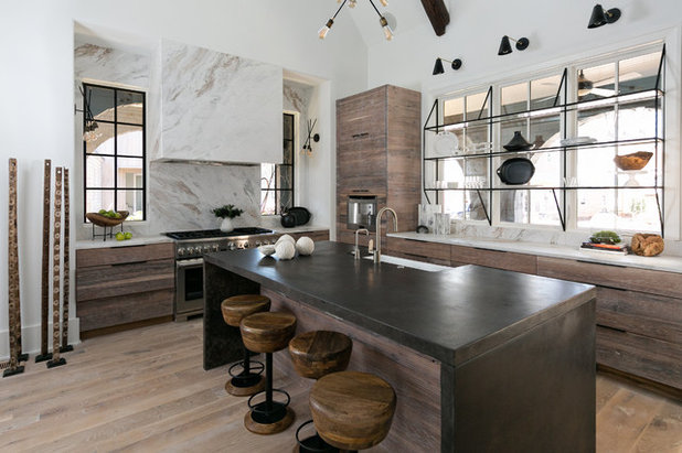 Strange 5 Tips For Mixing Kitchen Countertop Materials Complete Home Design Collection Lindsey Bellcom