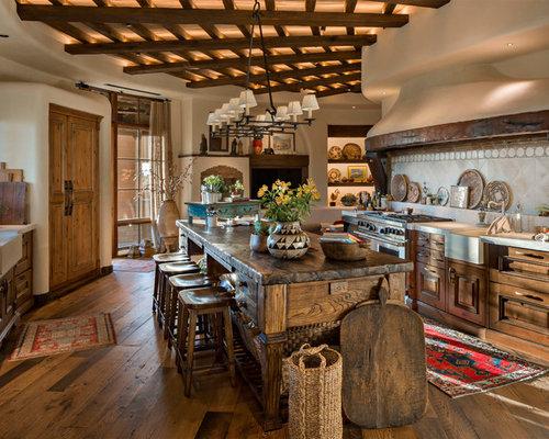 50 Best Southwestern Kitchen Pictures - Southwestern Kitchen Design ...