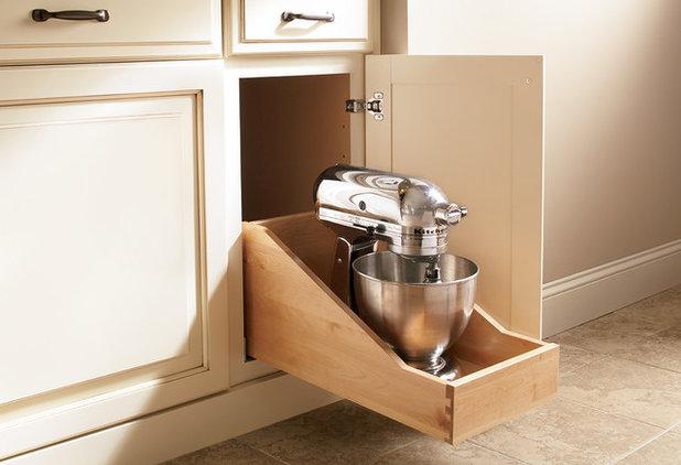 Kitchen by Shenandoah Cabinetry
