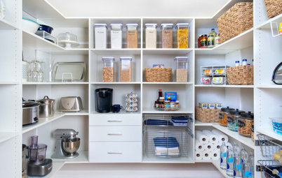 What It's Really Like to Work With a Professional Home Organizer