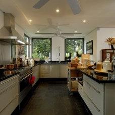 Modern Kitchen by Original Vision Limited