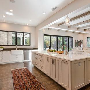 Orinda Hills, CA. Full Service Interior Design Firm. Kitchen