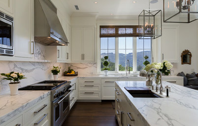 Where to Place Your Kitchen Cabinetry Hardware