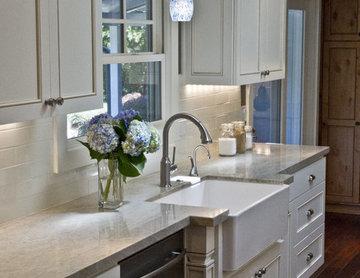 Orinda Kitchen Remodel