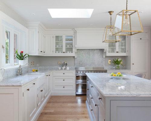 Best Beach Style Dublin Kitchen Design Ideas Remodel