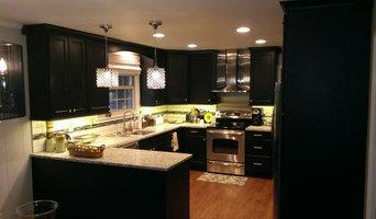 Osborne Kitchen Remodel