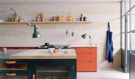 How to Choose Your Kitchen Door Handles