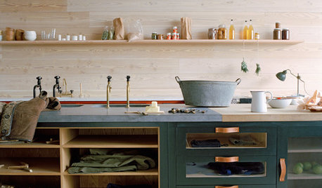 Decorating: How to Channel the 'Good Taste' Trend