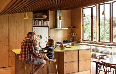 Мир дизайна: 33 лайфхака по домоводству от пользователей Houzz