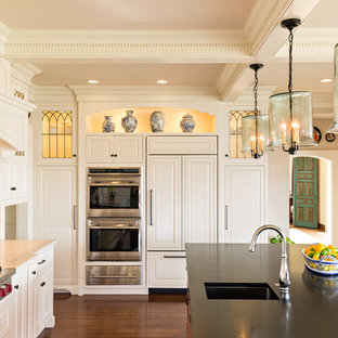 """Osterville Kitchen featured on Houzz as """"Kitchen of the Week"""""""