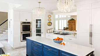 Osterville Kitchen Renovation