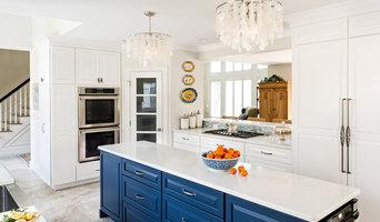 Osterville Kitchen Renovation