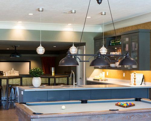 Scandinavian Salt Lake City Kitchen Design Ideas & Remodel Pictures ...
