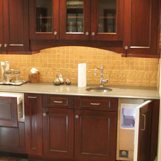 Traditional Kitchen by Thumbs Up Designs for Kitchens & Baths