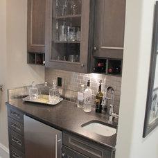 Modern Kitchen by Marsh Kitchens