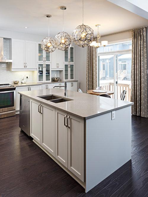 ottawa kitchen designs modern kitchen design gatineau amp ottawa les tendances actuelles